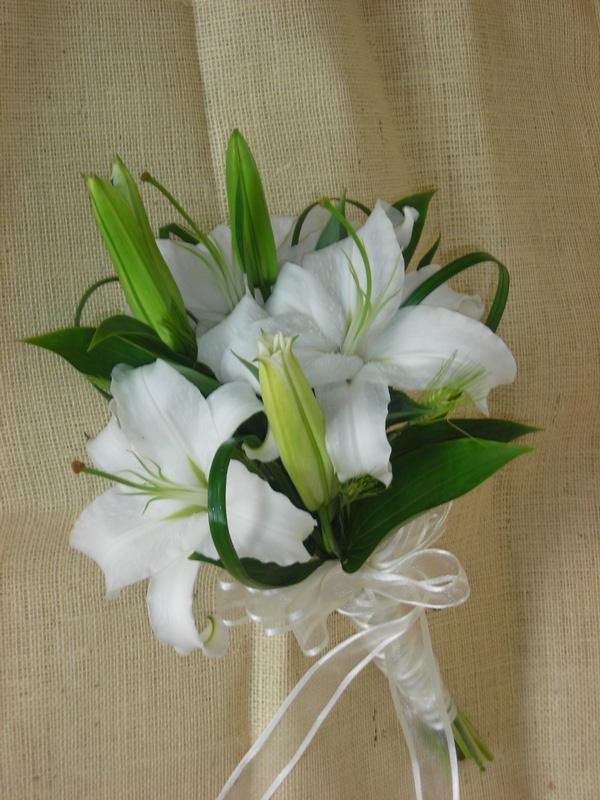 Florería Linnette Arreglos Florales Para Bodas