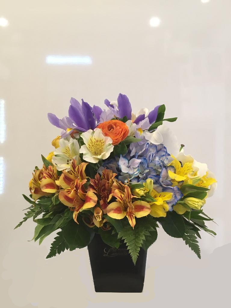 Florería Linnette Ofertas En Arreglos Florales Para Toda